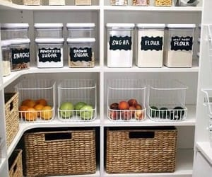 cool, healthy, and organized image