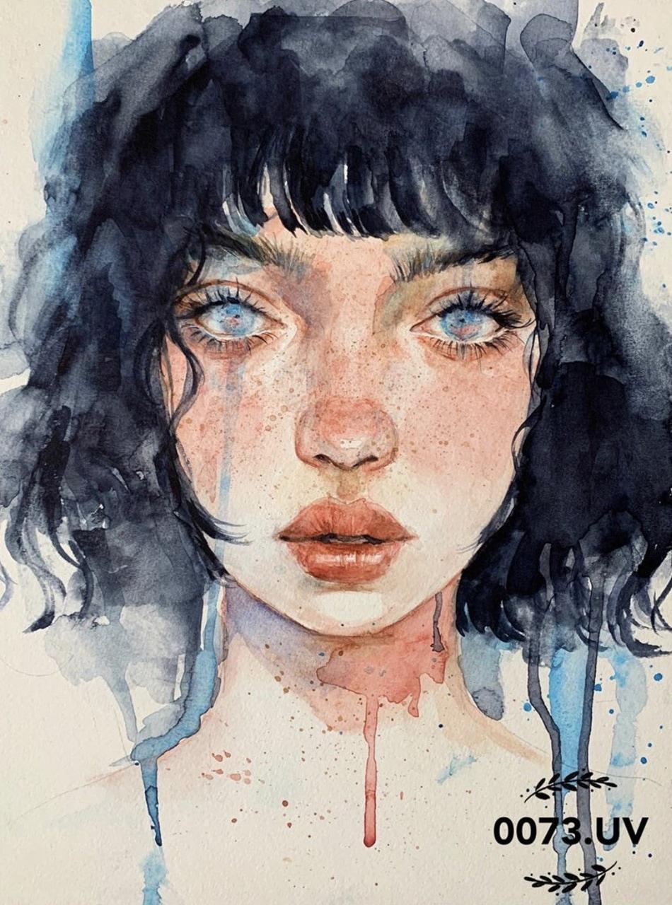 art, instagram, and artist image