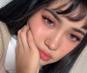 aesthetic, makeup, and ulzzang image