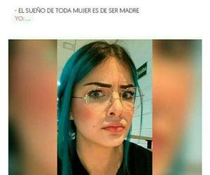 sueno, raro, and mujeres image