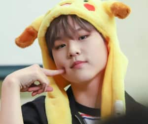 x1, dohyon, and nam dohyon image