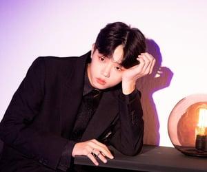 x1, hangyul, and seungwoo image