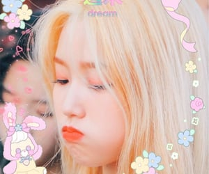 girls icons, kawaii icons, and loona icons image