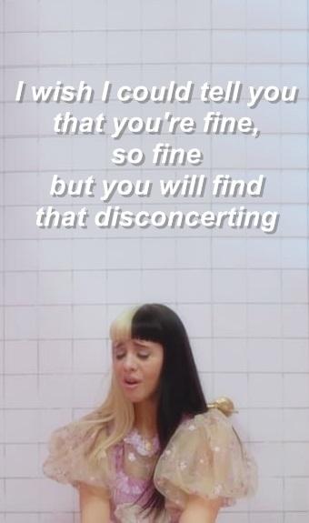 orange juice melanie martinez lyrics