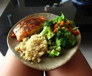 aesthetics, fitness, and healthy image