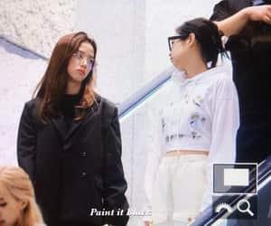 airport, fashion, and korean image