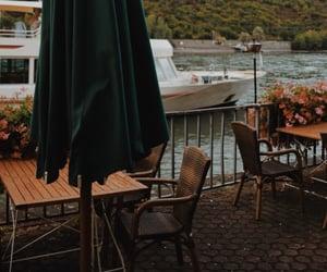 boat, europe, and fun image