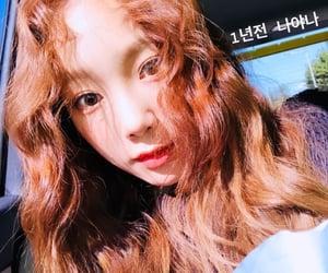gg, kim taeyeon, and girl image