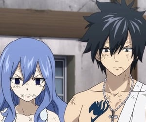 anime, anime girl, and fairy tail image
