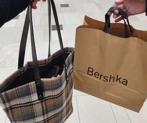 aesthetics, Bershka, and girly image