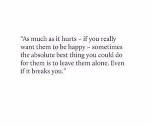 feelings, heartbroken, and love image