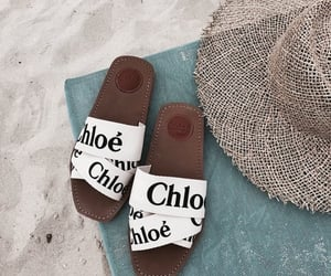 fashion, chloe, and shoes image