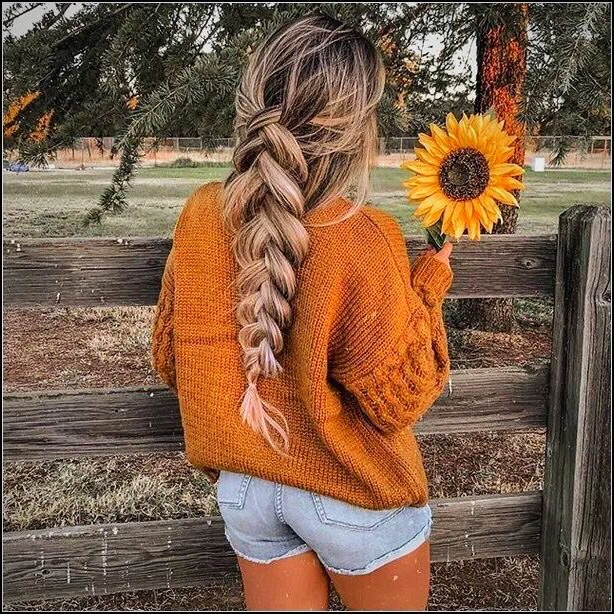 farm, fashion, and September image