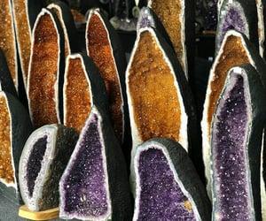 amazing, big, and crystals image