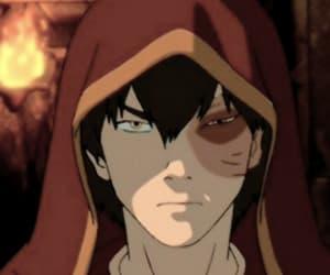 avatar, zuko, and avatarthelastairbender image