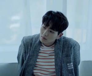handsome, korea, and korean image