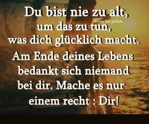 alt, deutsch, and glücklich image