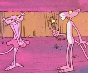 the pink panther image