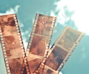 sky, film, and photo image