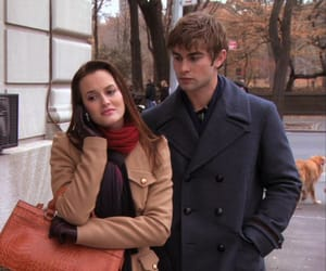 blair waldorf, girl, and gossip girl image