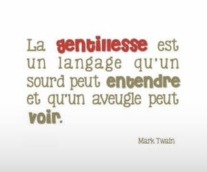 mark twain, quote, and french quote image
