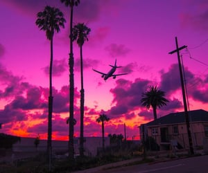 sky, beauty, and nature image