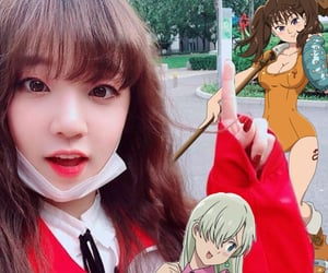 kpop, yuqi, and gidle image