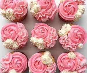 comida, cupcake, and food image