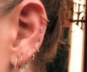 awesome, beauty, and ear image