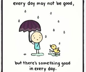 quotes, good, and rain image