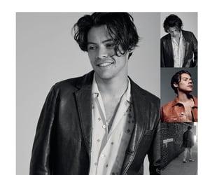 handsome, magazine, and boy image