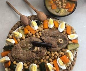 Algeria, yummy, and algerian food image