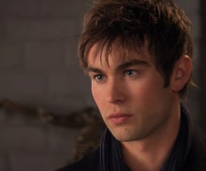Chace Crawford, nate archibald, and screencap image