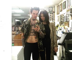 jesse rutherford and devon lee carlson image