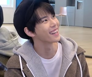 doyoung, nct 127, and kpop image