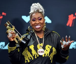 mtv, missy elliott, and vma image