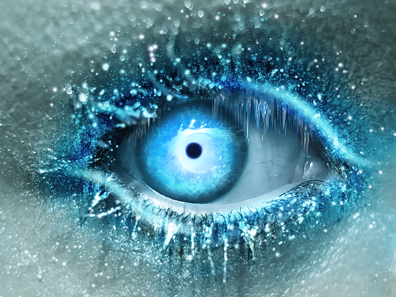 cold as ice by lorency on deviantart on we heart it