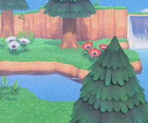 animal crossing, gaming, and header image