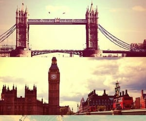 london, england, and wallpapers image