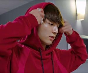 edit, kpop, and jeon jungkook image