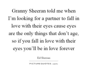 eyes, in love, and phrases image