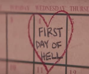 school, k-12, and hell image
