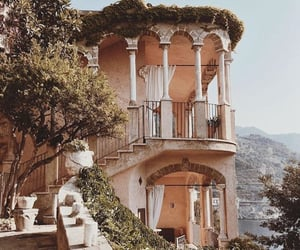 travel, house, and summer image