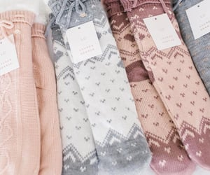 fall, fashion, and fluffy image