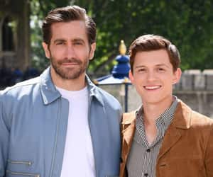 jake gyllenhaal, Marvel, and spider man image