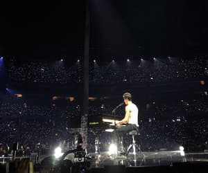 mendes, piano, and shawn image