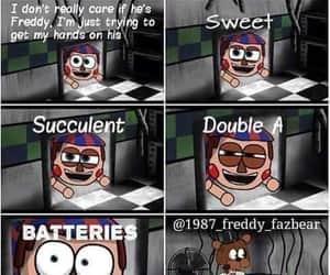 fnaf memes image