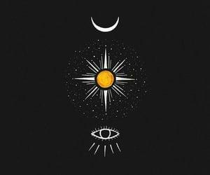 arte, sol, and ojo image
