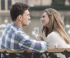 boyfriend, smile, and cutest couple image