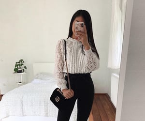 lookbook, alllook, and fashion image